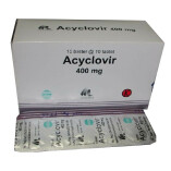 BuyAntiviralpills Acyclovir 400mg Cash on Delivery USA
