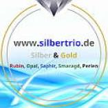silbertrio - Petra Kenzlers