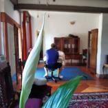 Paul Dukes Massagepraxis im Wasserschloss