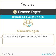Erfahrungen & Bewertungen zu Floorendo