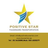 POSITIVE TRANSPORT