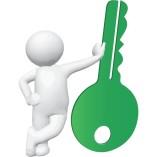 Schlüsseldienst Mainz Nowack logo