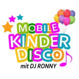 Mobile Kinderdisco