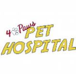 4 Paws Pet Hospital