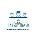 BA Exams