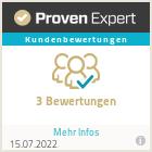 Erfahrungen & Bewertungen zu Heiko Frenzel