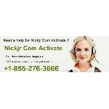 Nickjr Com Activate