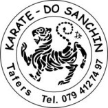 Karate-Do Sanchin