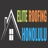 Elite Roofing Honolulu