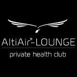 AltiAir Lounge //Private Health Club