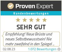 Erfahrungen & Bewertungen zu Privatklinik Schloßstrasse