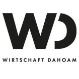 Wirtschaft Dahoam logo