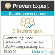 Erfahrungen & Bewertungen zu Firma Janker