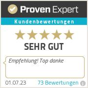Erfahrungen & Bewertungen zu KFZ Gutachter Süd GmbH