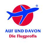 AUF UND DAVON - Die Flugprofis