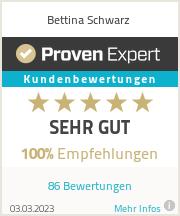 Erfahrungen & Bewertungen zu Schwarz KMU Consult UG