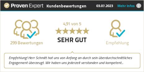 Kundenbewertungen & Erfahrungen zu Dieckmann Immobilien GmbH. Mehr Infos anzeigen.