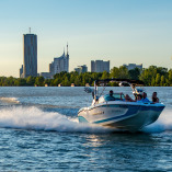 Vienna Boat Charter
