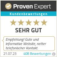 Erfahrungen & Bewertungen zu Versicherungsmakler Experten GmbH