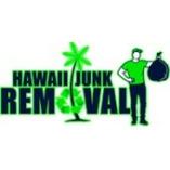 Hawaii Junk Removal