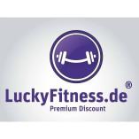 LuckyFitness Magdeburg