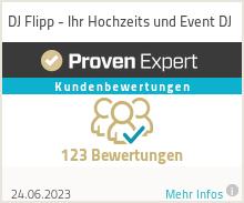 Erfahrungen & Bewertungen zu DJ Flipp - Ihr Hochzeits und Event DJ