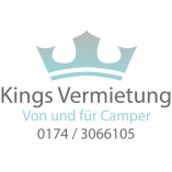 Kings Vermietung logo
