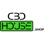 CBDHouse.shop logo