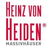 Heinz von Heiden Massivhäuser / Musterhaus Kaarst / Jürgen Nowakowski