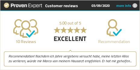 Kundenbewertungen & Erfahrungen zu Marco Penninger. Mehr Infos anzeigen.
