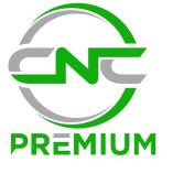 CNC Premium (Fräsen | Drehen) logo