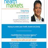 Sung Kang - Health and Life Insurance Broker