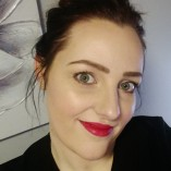 Charlotte Hudson Nail & Beauty Therapist