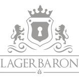 Lagerbaron GmbH logo