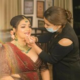 Sohni Juneja   Makeup Artist in Delhi