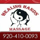 Healing Hands Massage