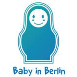 Baby In Berlin