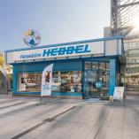 Reisebüro Hebbel