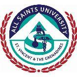 All Saints University SVG