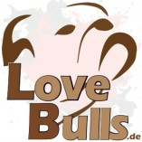 Lovebulls-shop logo