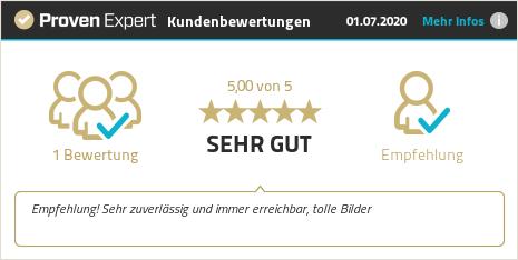 Kundenbewertungen & Erfahrungen zu BavarianDrone Luftaufnahmen. Mehr Infos anzeigen.