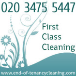 First Class Tenancy Cleaning
