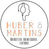 Huber & Martins - Übersetzen, Dolmetschen, Lektorat