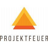 Projektfeuer (Projektcoaching für mehr Performance im Projektablauf) logo