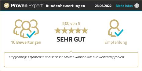 Kundenbewertungen & Erfahrungen zu Karl-Heinz Pohl Immobilien. Mehr Infos anzeigen.