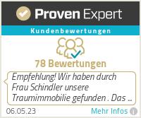 Erfahrungen & Bewertungen zu Immobilienliebling GmbH