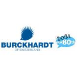 Burckhardt of Switzerland AG