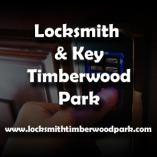 Locksmith & Key Timberwood Park