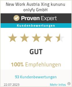 Erfahrungen & Bewertungen zu Prescreen International GmbH