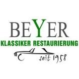 Klassiker-Restaurierung BEYER